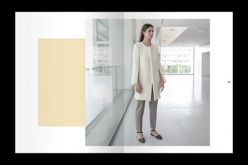 Julià Roig Kate Marie Anderson AW15 — Lookbook