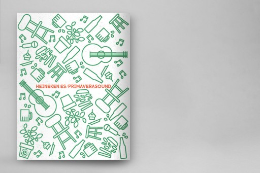 Julià Roig Primavera als Bars 2014 — Booklet