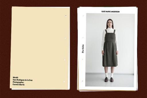 Julià Roig Kate Marie Anderson — Portfolio